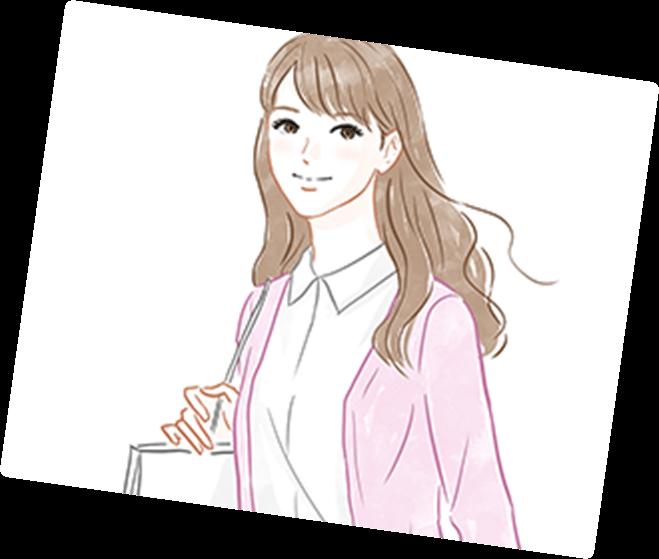 M.I さま(40代)