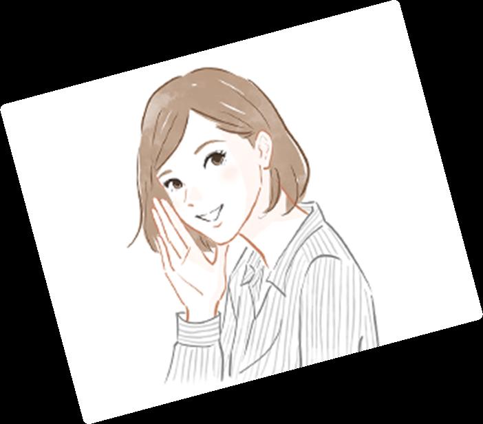 C.H さま(30代)