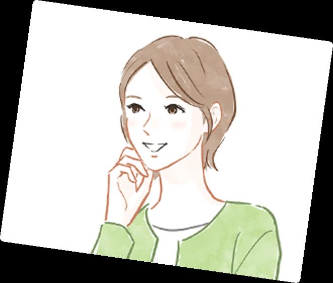 M.O さま(50代)